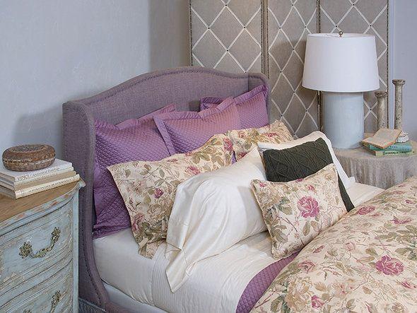 【ELLE】寝室をぐぐっとおしゃれにアップデート!「ラルフ ローレン ホーム」の最新コレクションを公開 エル・オンライン