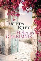Zeit für neue Genres: Rezension: Helenas Geheimnis - Lucinda Riley