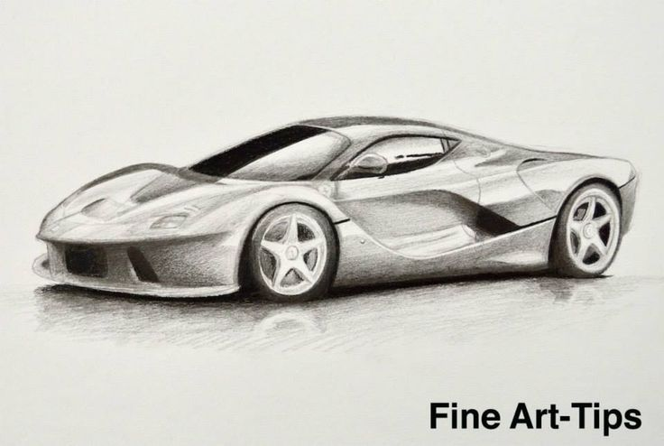 8 best CARS images on Pinterest | How to draw, Drawings and To draw