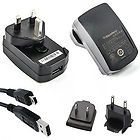 Genuine Main Wall Charger For Blackberry 8310 Curve 8320 Curve 8820 8800 8300  on eBay for £1.65