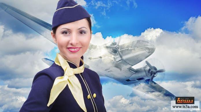 كيف بدأت مهنة مضيفة الطيران وما هيش الحاجة لوجود مضيفة Https Www Ts3a Com D9 85 D8 B6 D9 8a D9 81 D8 A9 D8 A7 D9 84 D8 B7 D9 8 Captain Hat Hats Captain