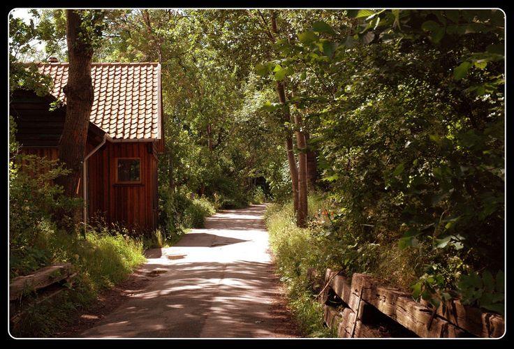 Christiania   by antigavin