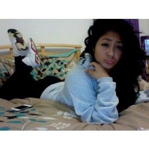 17 best images about cute girls on pinterest - Mixed girl swag ...