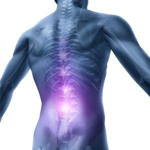 Back Pain – Twist it Out