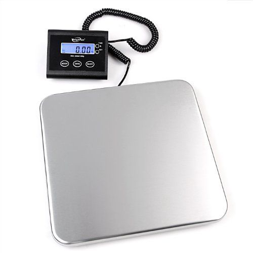330 Lb Digital Shipping Scale WeighMax *** See this awesome image  : Travel accessories