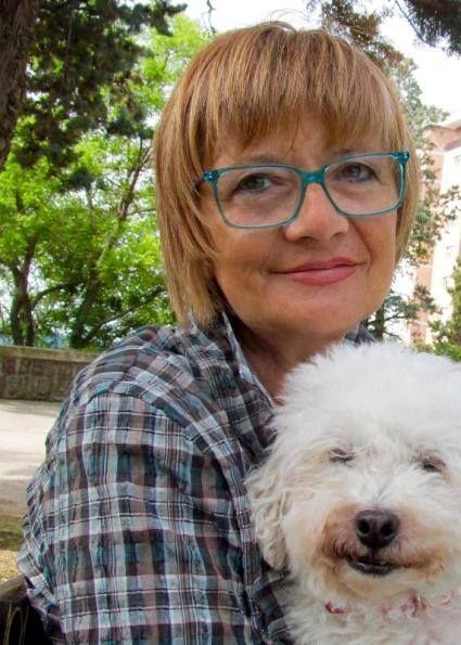 INTERVISTA A LAURA SCHIAVINI http://lindabertasi.blogspot.it/2016/02/le-autrici-ewwa-intervista-laura.html