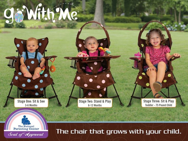 The Go With Me Chair Is A Portable Camp Style Chair That