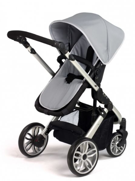 COCHECITO JOGGING SKAY TRIO LITTLE SUN Capazo, grupo 0 y silla de paseo con las mejores prestaciones para tu bebé.