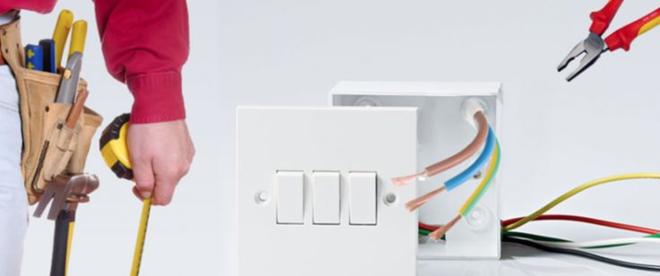 We quickly contact our fully qualified and licensed Electrician Sydney team in the field