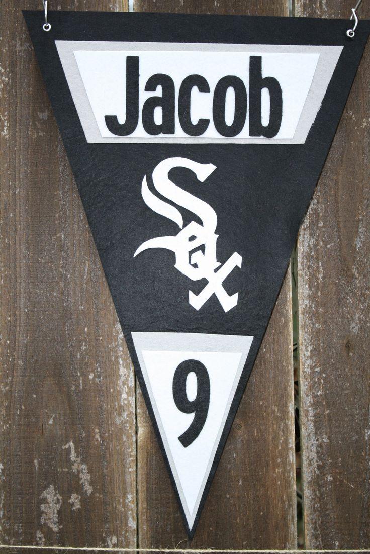 Jacobs 2015 Spring season Baseball Pennant