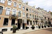Hotel Vondel Amsterdam  Description: Het boutique Hotel Vondel Amsterdam is gevestigd in 5 prachtige herenhuizen uiterst gunstig en rustig gesitueerd in het bruisende centrum van Amsterdam het gebouw dateert uit 1903. Het hotel ligt op een steenworp afstand van het Leidseplein Museumplein en niet te vergeten Amsterdams meest prestigieuze winkelstraat de PC Hooftstraat. Hotel Vondel Amsterdam beschikt over 67 comfortabele en sfeervol ingerichte hotelkamers en 3 junior suites. Hotel Vondel…