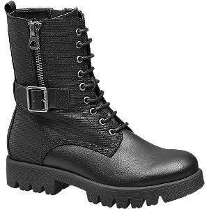 #Catwalk #Sophia #Thomalla #Boots #schwarz #für #Damen