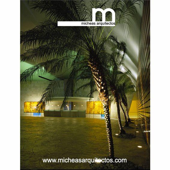 Terrazas Interlomas • Micheas Arquitectos • México
