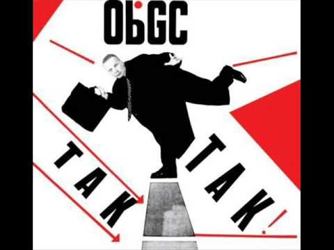 Obywatel GC - Tak! Tak! (1988)