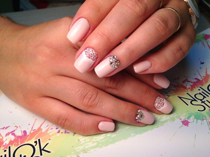 Nail nail art