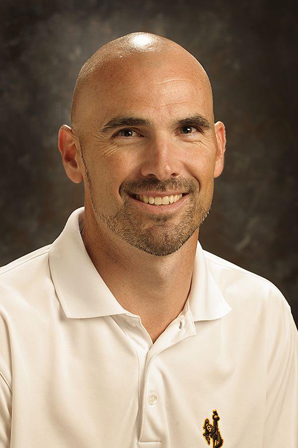 Bryan Berryhill- Track and Field Head Coach