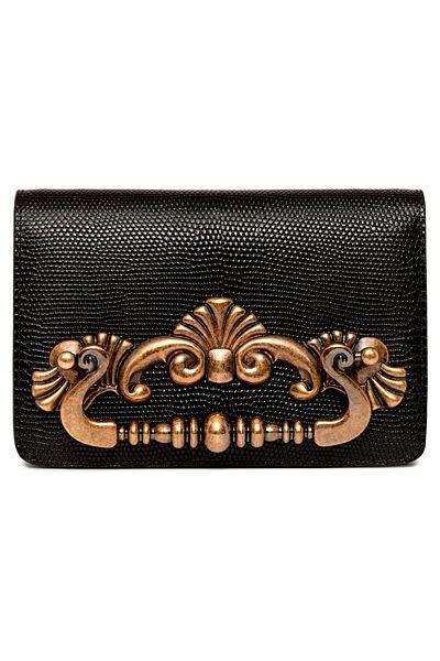 Dolce  Gabbana - Women's Accessories - 2014 Fall-Winter   cynthia reccord