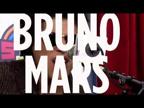 "Bruno Mars ""Locked Out Of Heaven"" // SiriusXM // Hits 1 - YouTube"