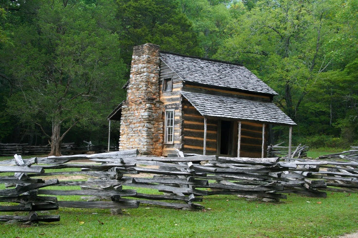 Appalachian home cabins pinterest cabin log cabins for Appalachia homes