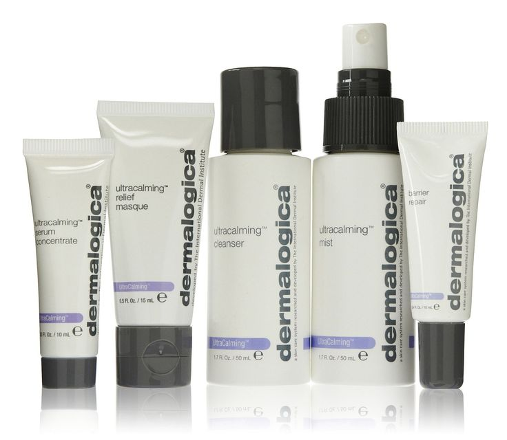 The best stuff for #rosacea that I have found.
