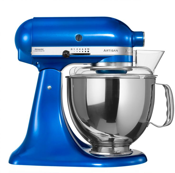 97 best KitchenAid Stand Mixer images on Pinterest | Kitchenaid ...