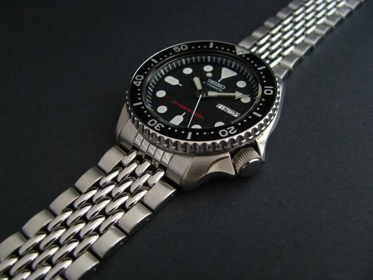 Which Seiko Diver are you wearing!?