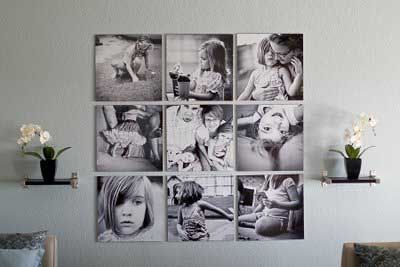 decorar-las-paredes-con-fotografias
