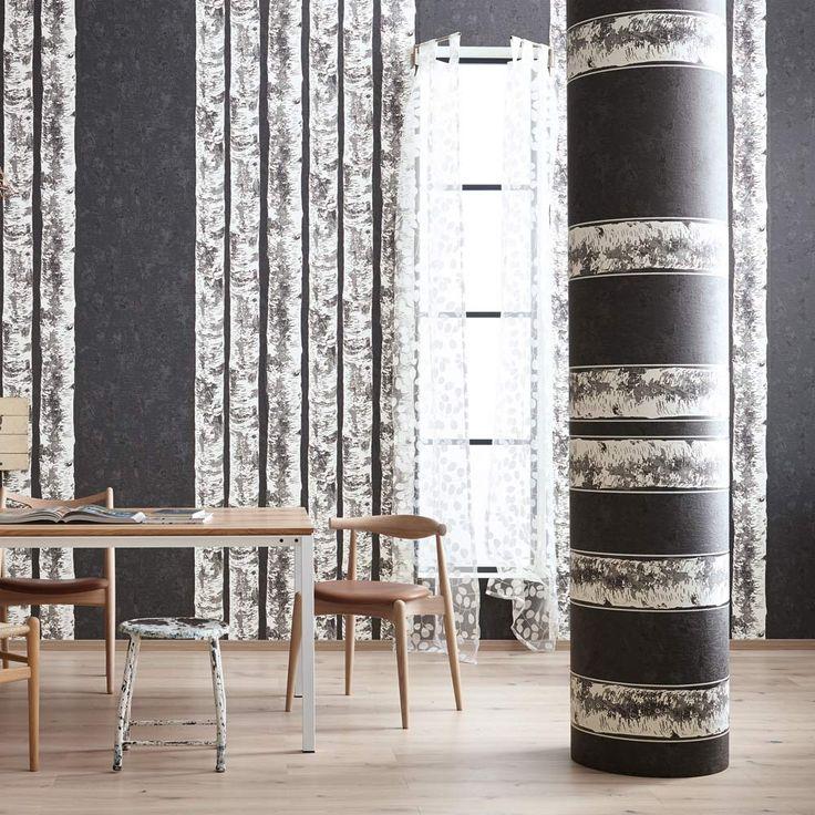 20 best design sch ner wohnen tapeten images on pinterest for Tapeten schoner wohnen 6