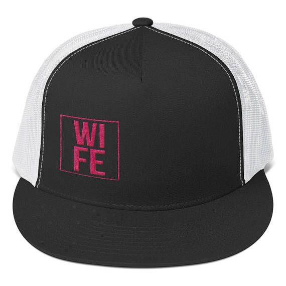 Casquette Wife Bride Tribe Bachelorette Hats Snapback