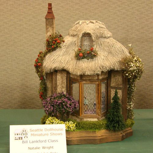Dollhouse Miniatures Victoria Bc: 250 Best Images About I LOVE DOLL HOUSES... On Pinterest