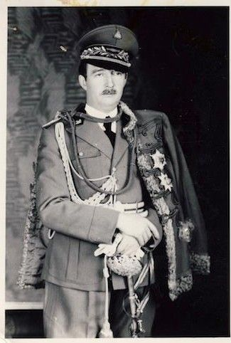 During WWII the Albanian Monarchy actively saved Jews hiding them in plain site. King Zog had opened Albania's borders to any Jews that wanted to come. They were taken in as honored guests and given besa.