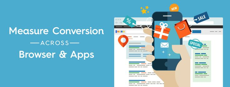Measure Conversions between Mobile App and Web for Display Ads #PaidMarketing