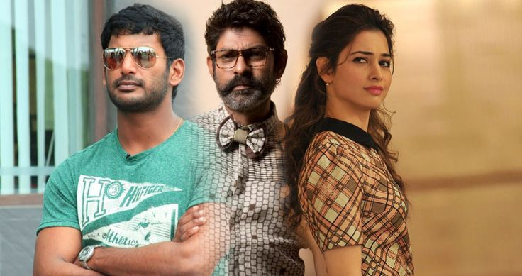 Vishal's Kaththi Sandai will not release on slated date