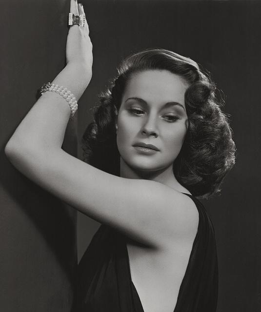 Allida Valli - 1947