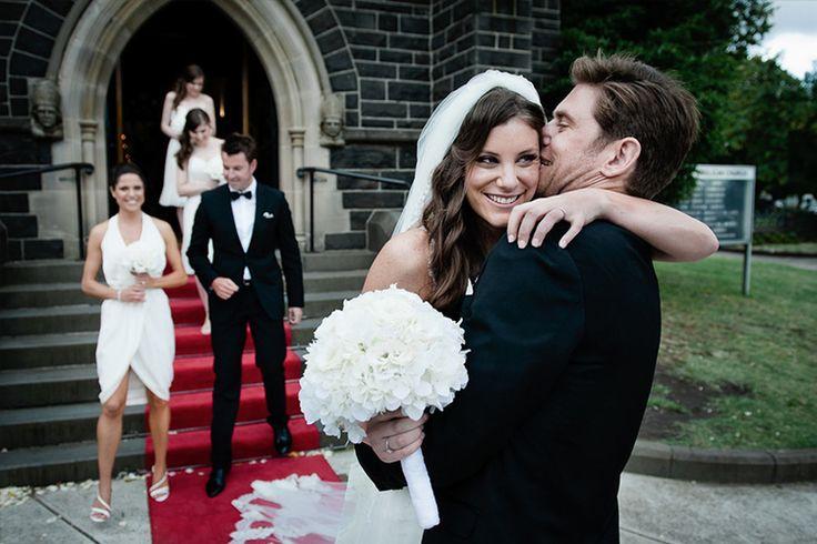 Jerome Cole // Rhodes Wedding Co. blog