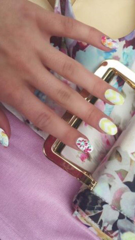101 best MMN - Nail Inspiration images on Pinterest | Nail scissors ...