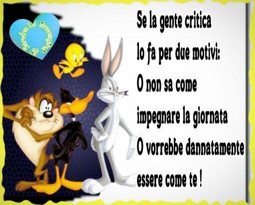 Critiche