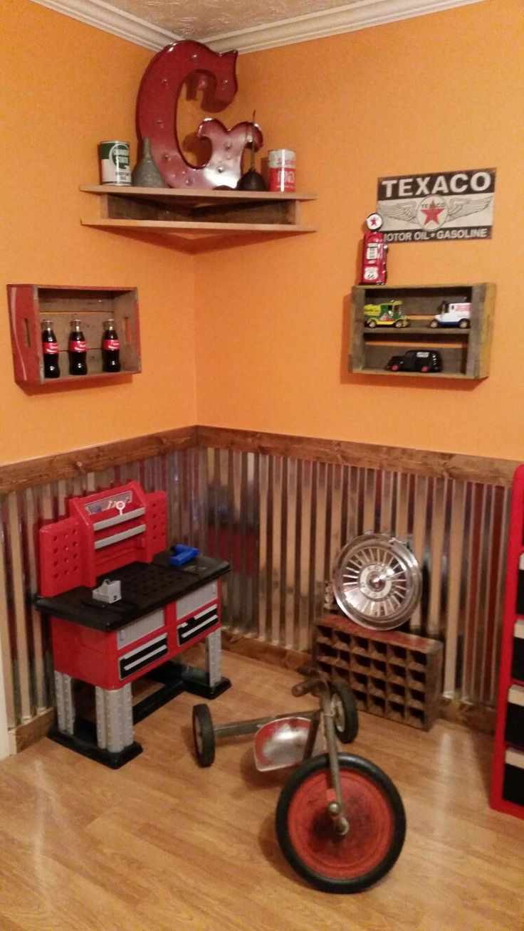 Baby Boy Room Cars: 16 Best Car Theme Nursery Images On Pinterest