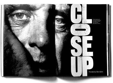 Vince Frost; Big Magazine