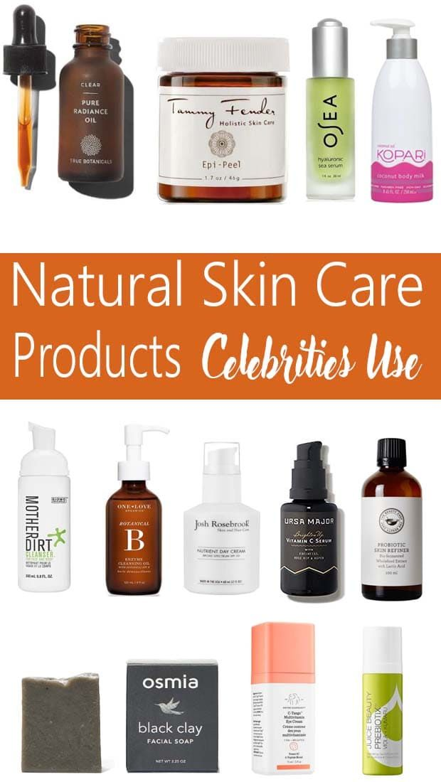The 8 Best Natural Organic Skincare Brands And Products In 2020 Organic Skin Care Organic Skin Care Brands Face Products Skincare