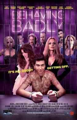 Paçayı Sıyırmak – Behaving Badly 2014 Türkçe Altyazılı izle