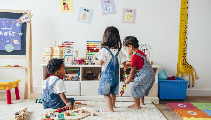 The Difference Between The Day Care Center And The Day Care Home Triad Moms On Main Greensboro Winston Burlington High Point Educational Toys For Preschoolers Best Educational Toys Toddler Learning Activities