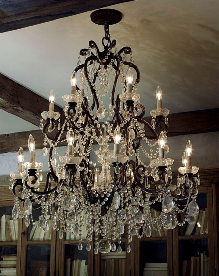 chandelier ralphlauren Ralph Lauren Home Alpine Lodge