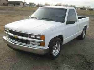 89 Chevy Silverado 1500 step side bed - Bing images