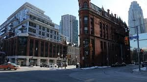 Image result for old toronto downtown