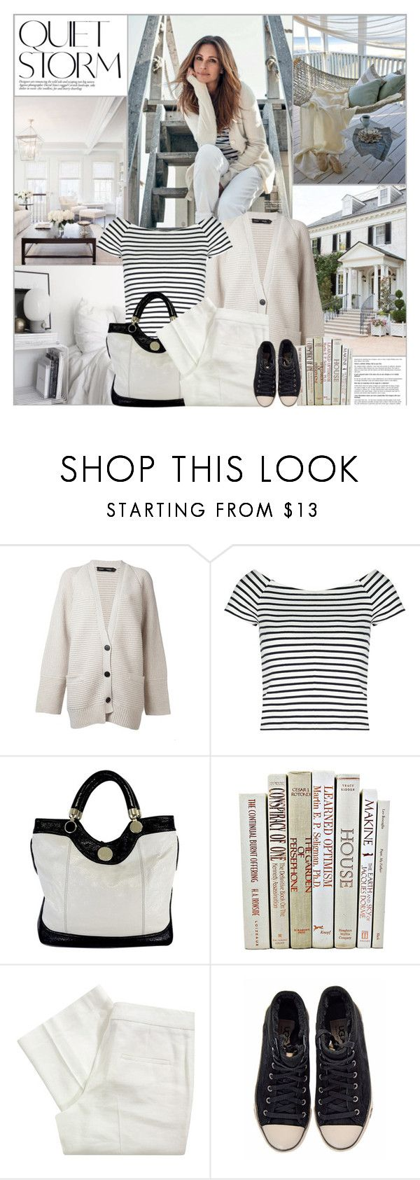 """""""Quiet Storm"""" by kittyfantastica ❤ liked on Polyvore featuring Proenza Schouler, Lipsy, Jill Stuart, Joseph and UGG Australia"""