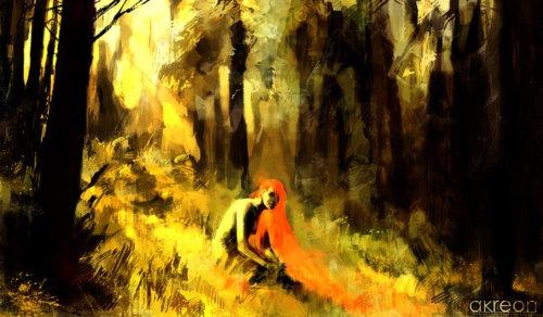 Devana (Dziewanna) is the #Slavic #goddess of the #hunt and #wildlife. #MYTHOLOGY