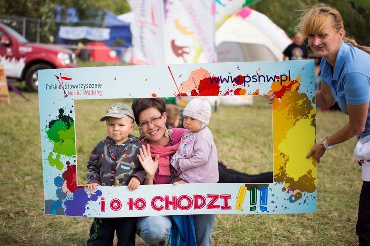 Polskie Stowarzyszenie Nordic Walking jest organizatorem Aktywnej Strefy Nordic Walking i Woodstockowych Mistrzostw w Nordic Walking, podczas Przystanku Woodstock w Kostrzynie nad Odrą. Aktywna Strefa Nordic Walking znajduje się w Himalayan Camp