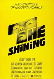 Watch Online The Shining 1980. A family heads to an isolated hotel for the winter where an evil and spiritual presence influences the father into violence, while his psychic son sees horrific forebodings from the past and of the future.