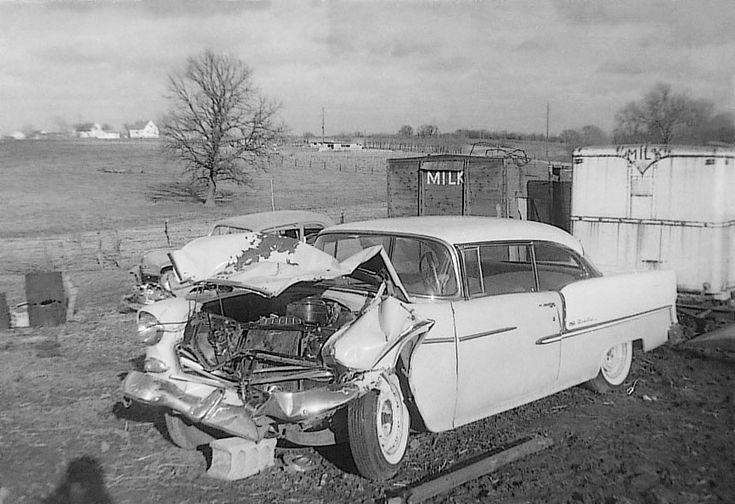 Lilly Davis Car Crash